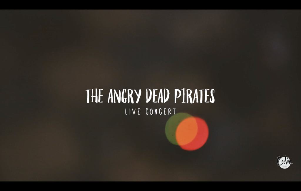 ANGRY DEAD PIRATES